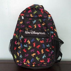 Disney parks back pack